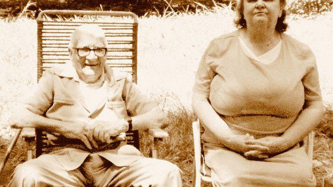 90'lık çift 67 yıl evli kaldı, 2 saat arayla vefat etti