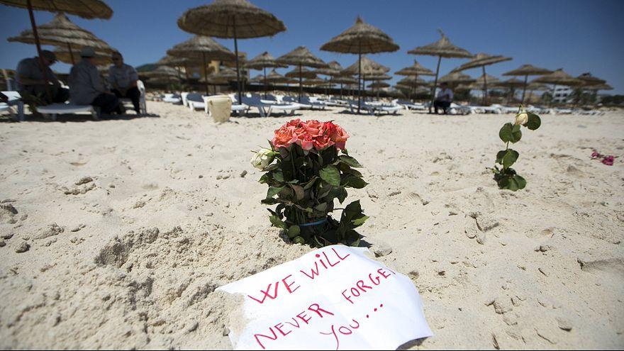 پیامدهای گریز گردشگران از تونس