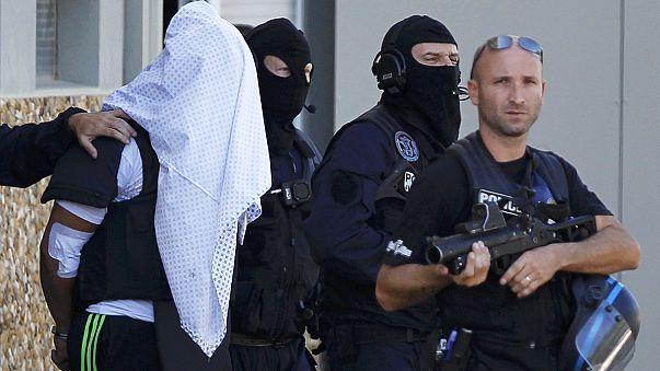 Французский радикал, обезглавивший начальника, дал признательные показания