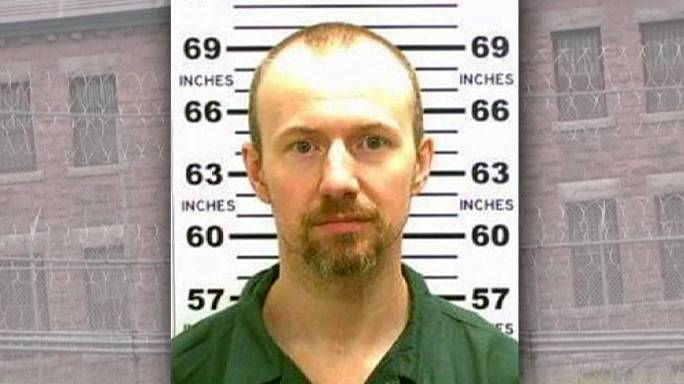 دومین زندانی فراری در آمریکا دستگیر شد