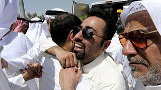 Kuveyt: Kanlı saldırıda ölenler toprağa veriliyor