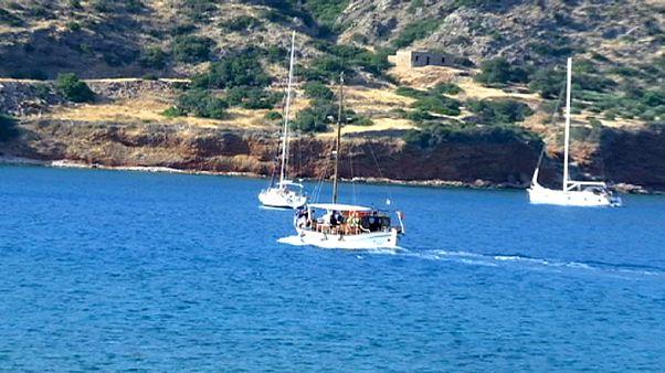 «Флотилия свободы» перехвачена у берегов Сектора Газа