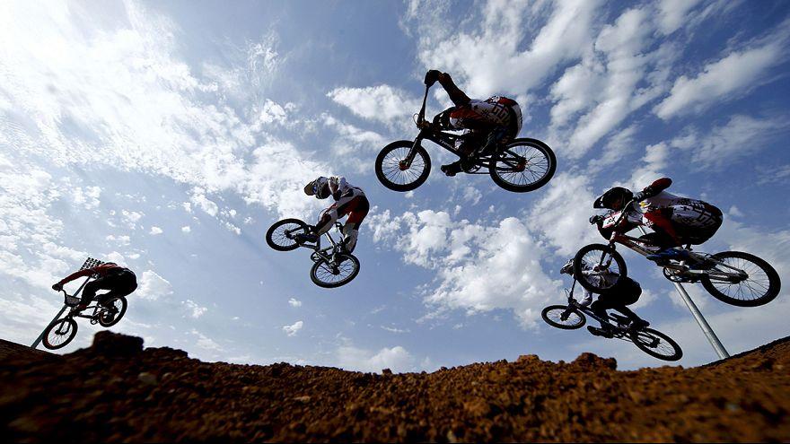 Baku European Games: Day 16 Highlights