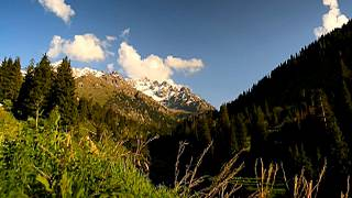 Almaty: the natural wonders of Kazakhstan's largest city