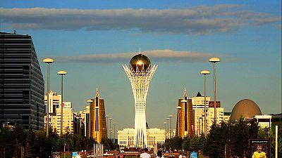 Kazakhstan celebrates the 550th anniversary of Kazakh statehood