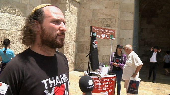 İsrail'in Özgürlük Filosu'na müdahalesine Kudüs'ten tepki geldi