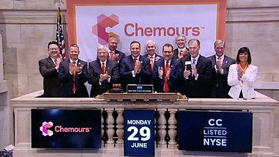 Wall Street brings calm to volatile markets amid Greek turmoil