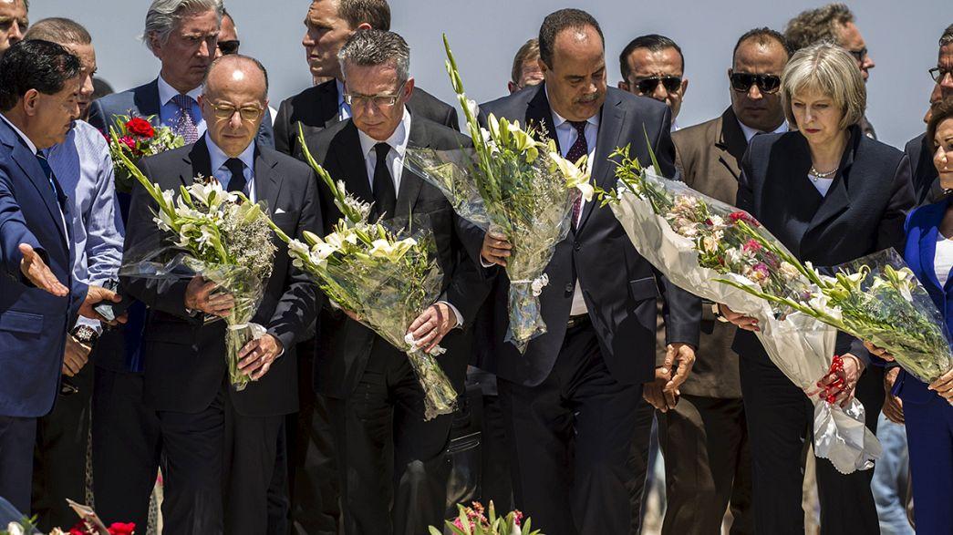 دعم أوروبي واسع لتونس في مواجهتها للإرهاب