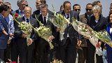 Avrupalı bakanlardan Tunus'a destek ziyareti