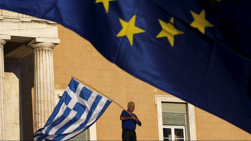 Греция идёт к референдуму. А потом куда?