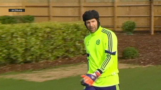 Mariage de raison entre Cech et Arsenal