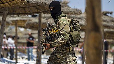 Nach Anschlag: Mehrere Verdächtige in Tunesien verhaftet