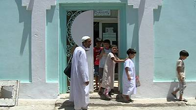 What is driving the surge in terrorism in Tunisia?
