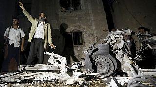 Tote und Verletzte bei Anschlag im Jemen