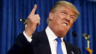 Usa, NBC liquida Donald Trump per frasi razziste sui messicani