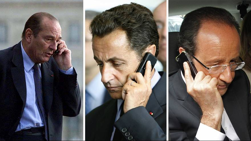 WikiLeaks: NSA spied on French ministers and business too