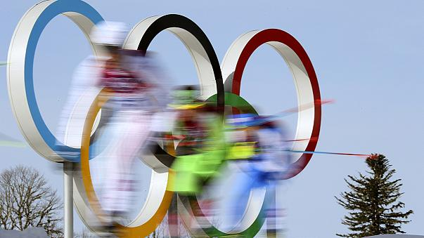 Eurosport acquire Olympic broadcasting rights through to 2024