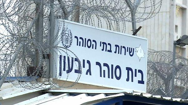 """""""Флотилии Свободы"""": экипаж и пассажиры судна """"Марианна"""" ждут депортации из Израиля"""