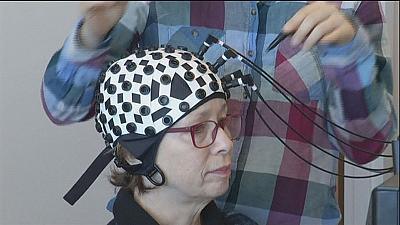 Exploring the brain while we chat to better understand how it works