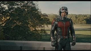 """فيلم"""" أنت-مان"""" أو الرجل النملة، البطل الخارق الجديد"""