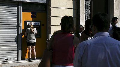 Los escenarios del impago técnico, la quiebra y la salida de Grecia del euro