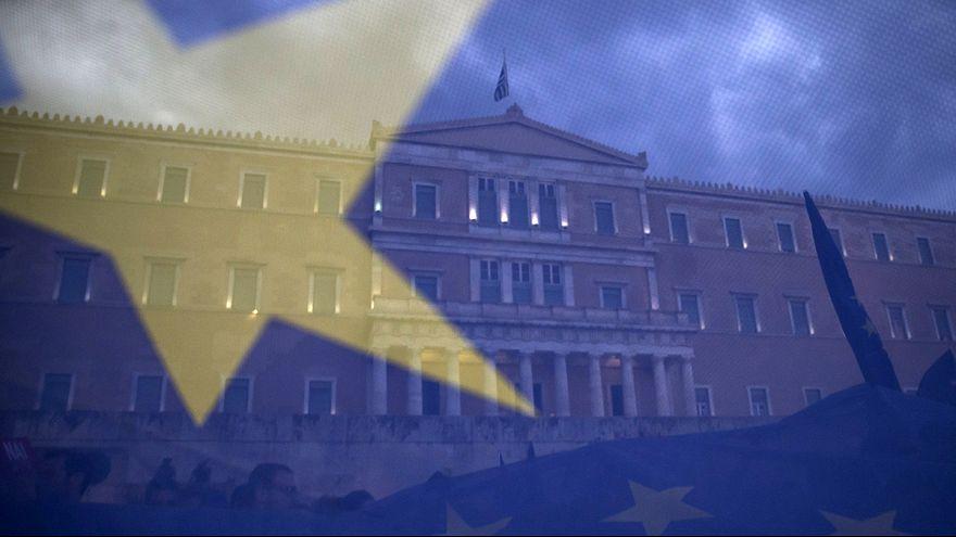 Ципрас пишет в Брюссель. Греция предлагает кредиторам дать ей еще денег