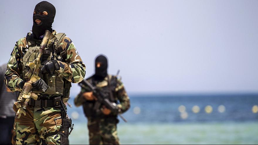 Tunisia boosts tourist security and probes Libya link to Sousse gunman