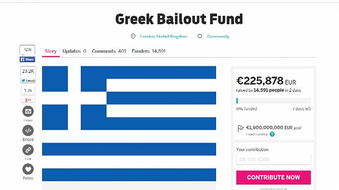 Pofonegyszerű megoldás a görög válságra