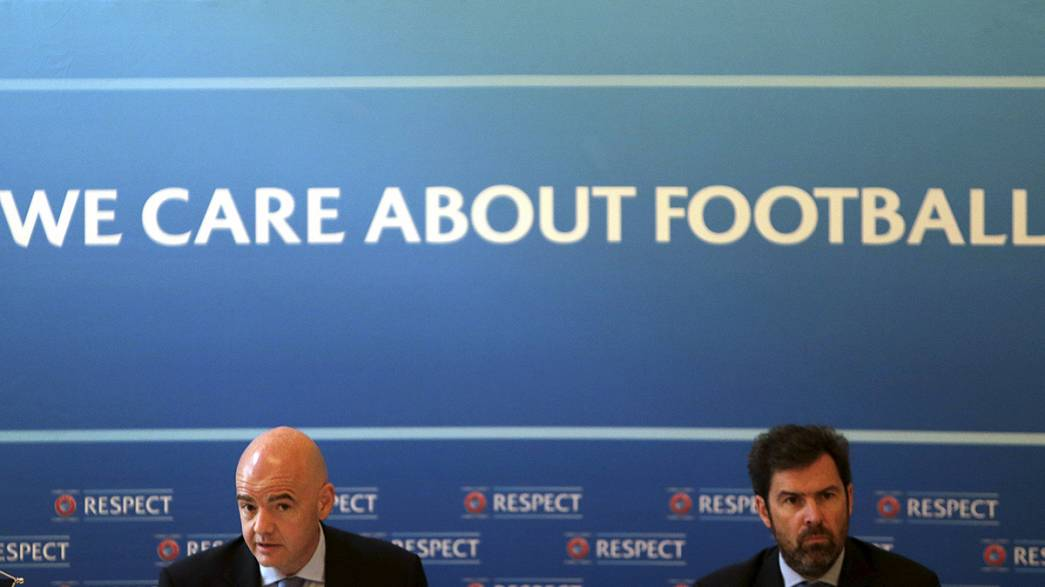UEFA passt Financial Fair Play an
