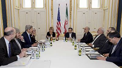 Mixed reactions as Iran nuclear talks extended