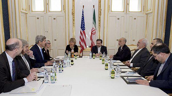 Ως τις 7 Ιουλίου η συμφωνία για τα πυρηνικά του Ιράν