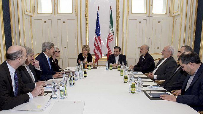 Meghosszabbították az iráni atomtárgyalásokat