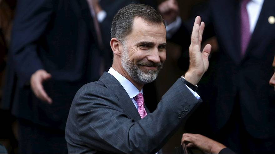 الملك الإسباني يؤكد روابط بلاده الوثيقة مع المكسيك