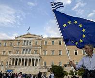 Ist Griechenland noch vor der Pleite zu retten?