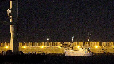 """Déception des participants de la """"Flottille de la liberté"""""""