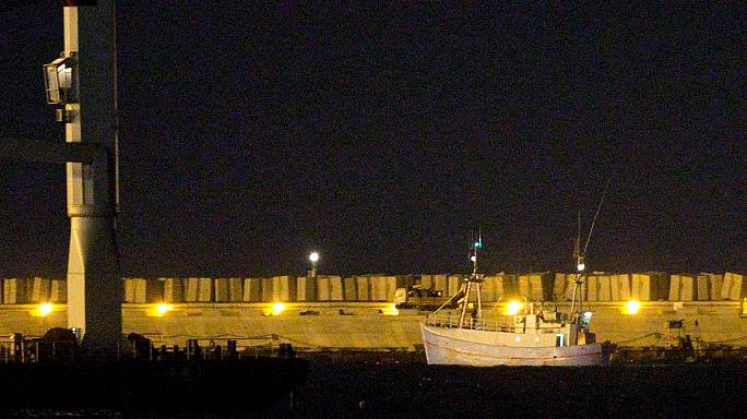 Disappointment as 'Flotilla 3' mission to Gaza flops
