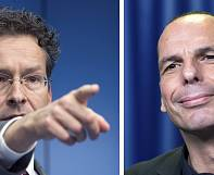 Eurogroup to consider new Greece bailout request