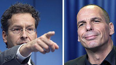 Grecia, in attesa dell'Eurogruppo. Sul tavolo la richiesta di un terzo programma aiuti