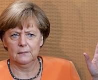 Merkel: no talks on new Greece bailout deal until after referendum