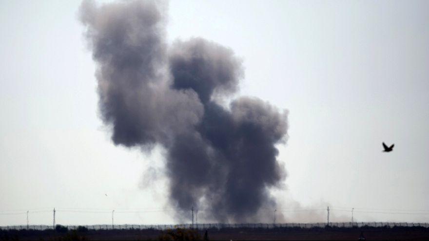 Теракты в Египте: десятки погибших