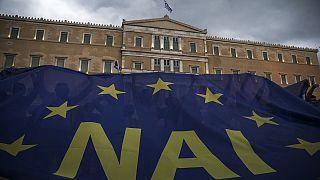 بحران یونان در مجله نبض تجارت