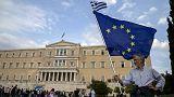 Yunanistan'ın Avrupa rüyası kabusa dönüştü