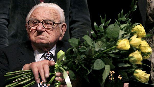 'Britain's Schindler', who saved 669 children from Nazis, dies aged 106