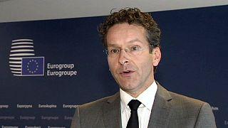 Еврогруппа не возобновит переговоры с Грецией до итогов референдума