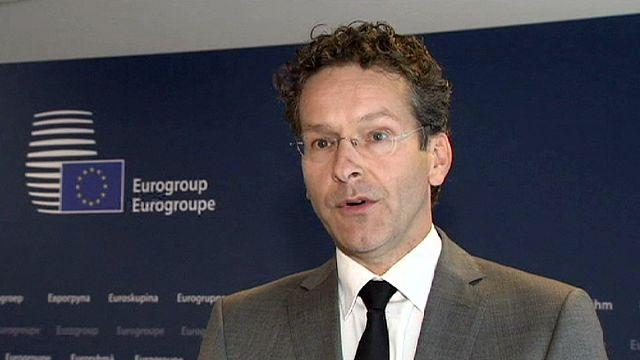 """Euro Group da """"Yunan halkının kararını bekleyelim"""" dedi"""