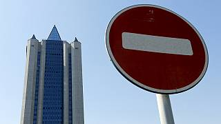 با توقف صادرات گاز روسیه به اوکراین، اروپا احساس خطر می کند