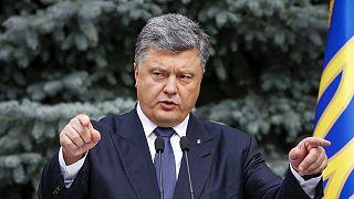 Ουκρανία: Συνταγματικές μεταρρυθμίσεις για την αυτονομία των περιφερειών