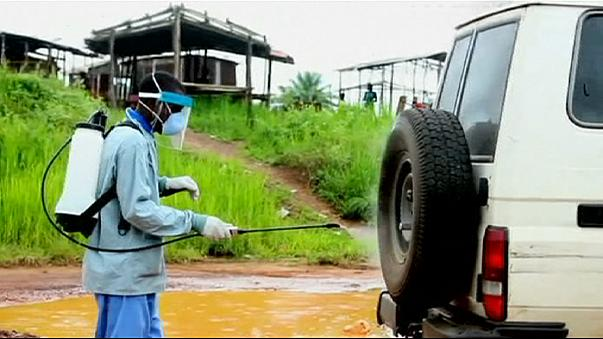 New Ebola cases in Liberia raise fears of fresh outbreak