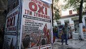 Varoufakis echoes Syriza defiance before Greek referendum