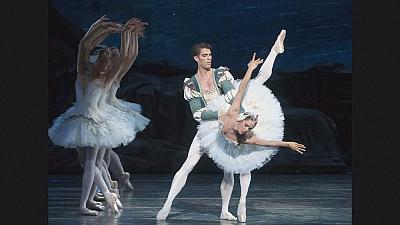 Misty Copeland hace historia en el American Ballet Theatre